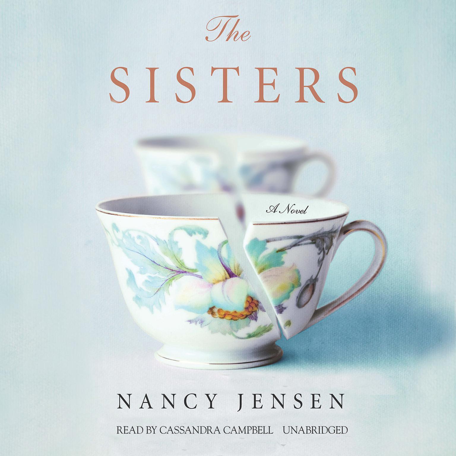 The Sisters Audiobook, by Nancy Jensen