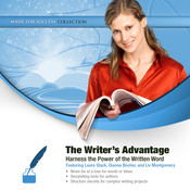 The Writer's Advantage: Harness the Power of the Written Word Audiobook, by Made for Success