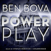 Power Play, by Ben Bova