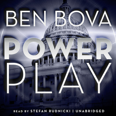 Power Play Audiobook, by Ben Bova