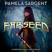 Farseed Audiobook, by Pamela Sargent