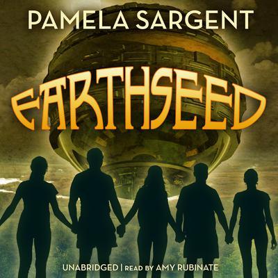 Earthseed Audiobook, by Pamela Sargent