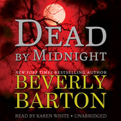 Dead by Midnight, by Beverly Barton