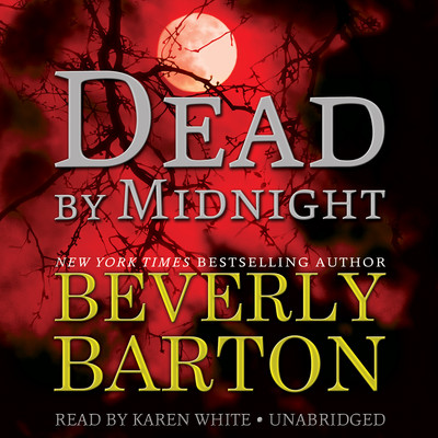 Dead by Midnight Audiobook, by Beverly Barton