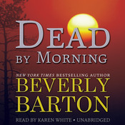 Dead by Morning, by Beverly Barton
