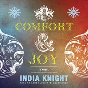 Comfort and Joy Audiobook, by India Knight