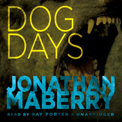 Dog Days: A Joe Ledger Adventure Audiobook, by Jonathan Maberry