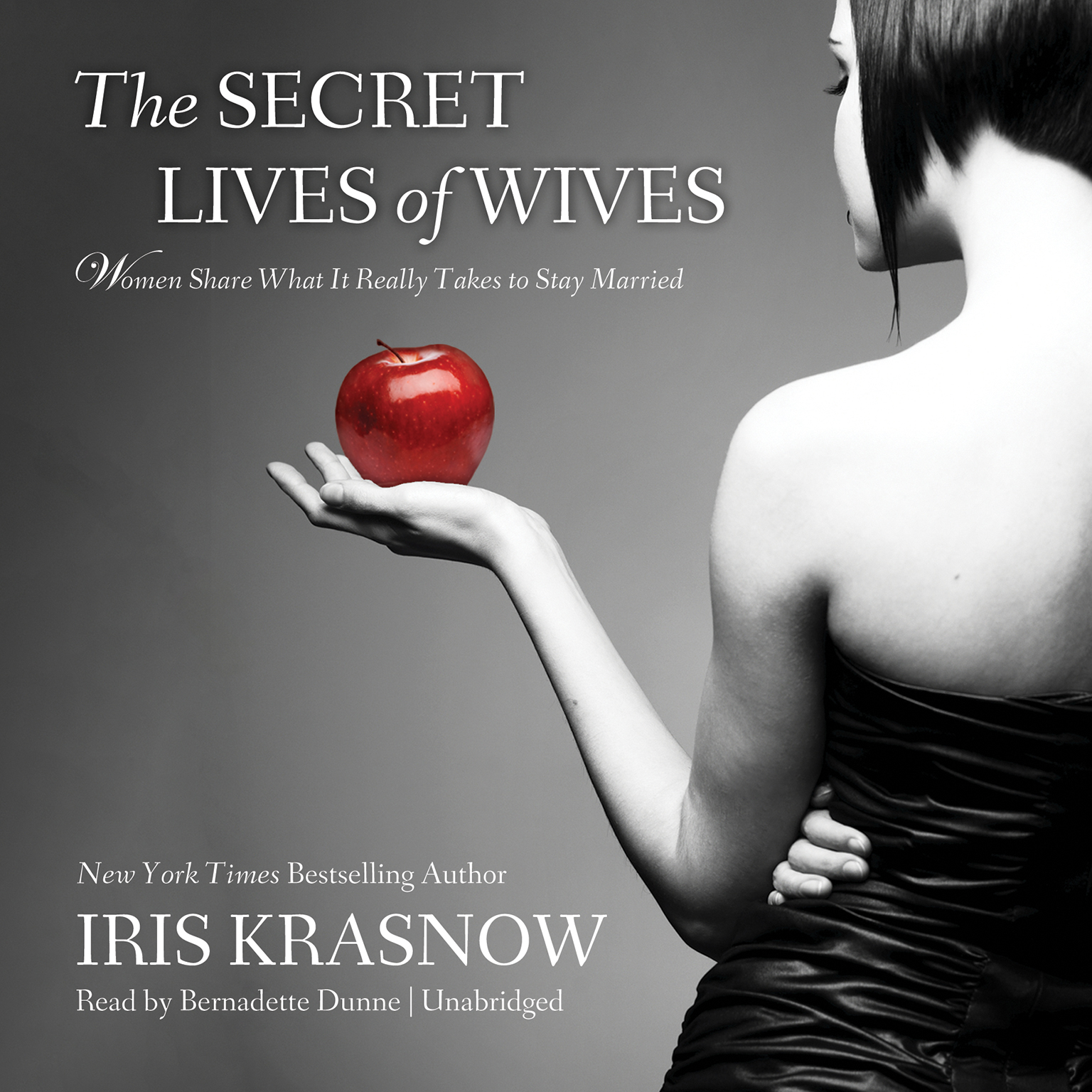 Printable The Secret Lives of Wives: Women Share What It Really Takes to Stay Married Audiobook Cover Art