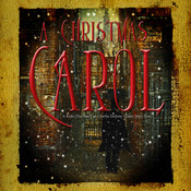 A Christmas Carol: A Radio Play Based on Charles Dickens' Classic Short Story, by Shane Salk