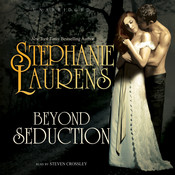 Beyond Seduction: A Bastion Club Novel, by Stephanie Lauren