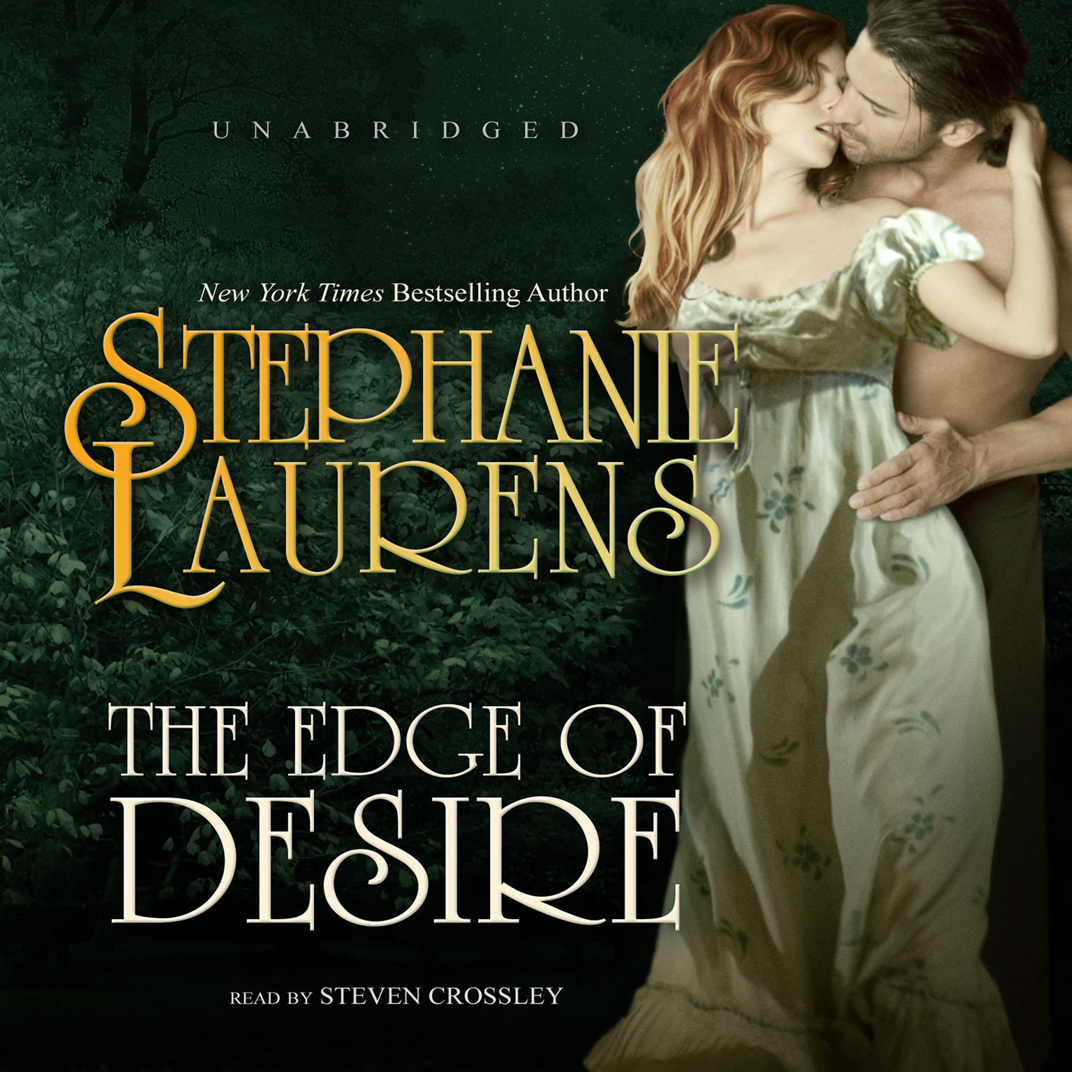 Printable The Edge of Desire: A Bastion Club Novel Audiobook Cover Art