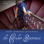 The Circular Staircase, by Mary Roberts Rinehart