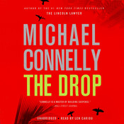 The Drop: A Novel, by Michael Connelly