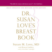 Dr. Susan Love's Breast Book, 5th Edition Audiobook, by Susan M. Love