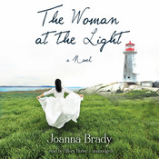 The Woman at the Light: A Novel Audiobook, by Joanna Brady