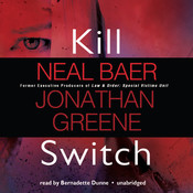 Kill Switch Audiobook, by Neal Baer
