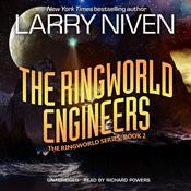 The Ringworld Engineers, by Larry Niven