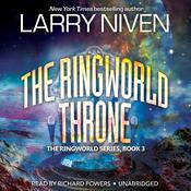 The Ringworld Throne, by Larry Niven