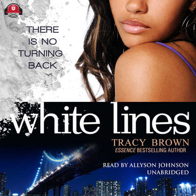 White Lines Audiobook, by