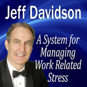 A System for Managing Work Related Stress Audiobook, by Made for Success