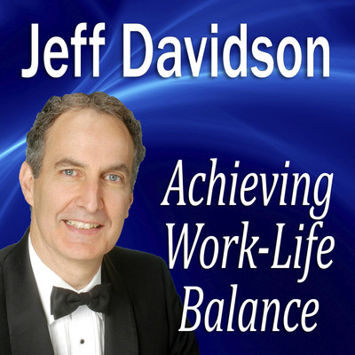 Achieving Work-Life Balance Audiobook, by Made for Success