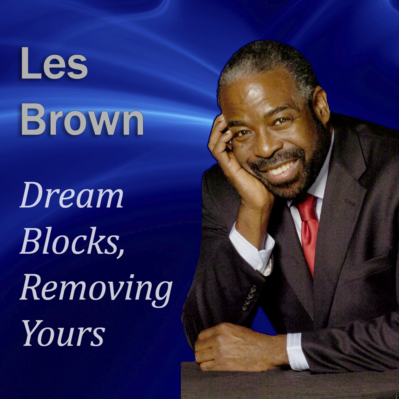 Printable Dream Blocks, Removing Yours Audiobook Cover Art