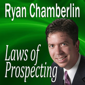 Laws of Prospecting: How I made over a $1,000,000 using only 3 basic Prospecting Laws Audiobook, by Made for Success