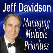 Managing Multiple Priorities Audiobook, by Made for Success