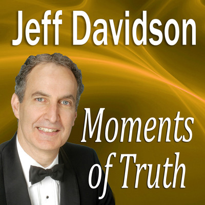 Moments of Truth: Signs of Having Breathing Space in Your Life Audiobook, by Made for Success