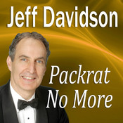 Packrat No More Audiobook, by Made for Success