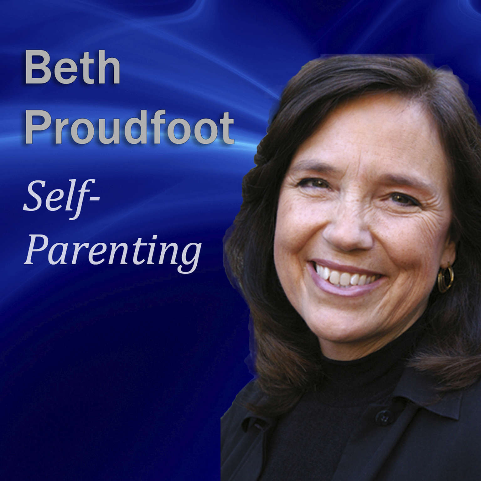 Printable Self-Parenting: First, Secure Your Own Oxygen Mask Audiobook Cover Art