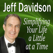 Simplifying Your Life a Little at a Time, by Made for Success