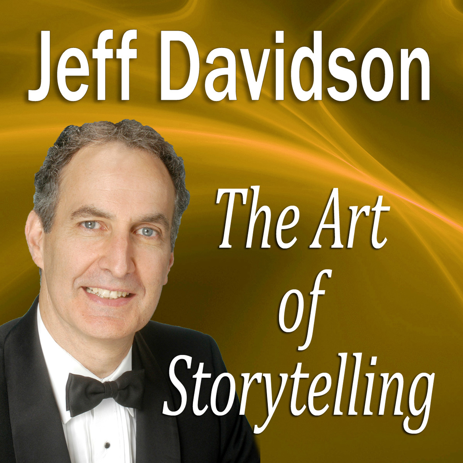 Printable The Art of Storytelling: Becoming a Memorable Speaker Audiobook Cover Art