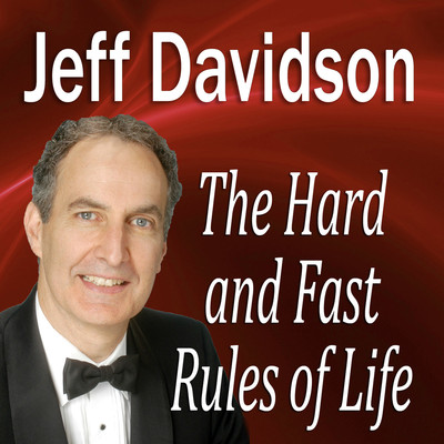 The Hard and Fast Rules of Life Audiobook, by Made for Success
