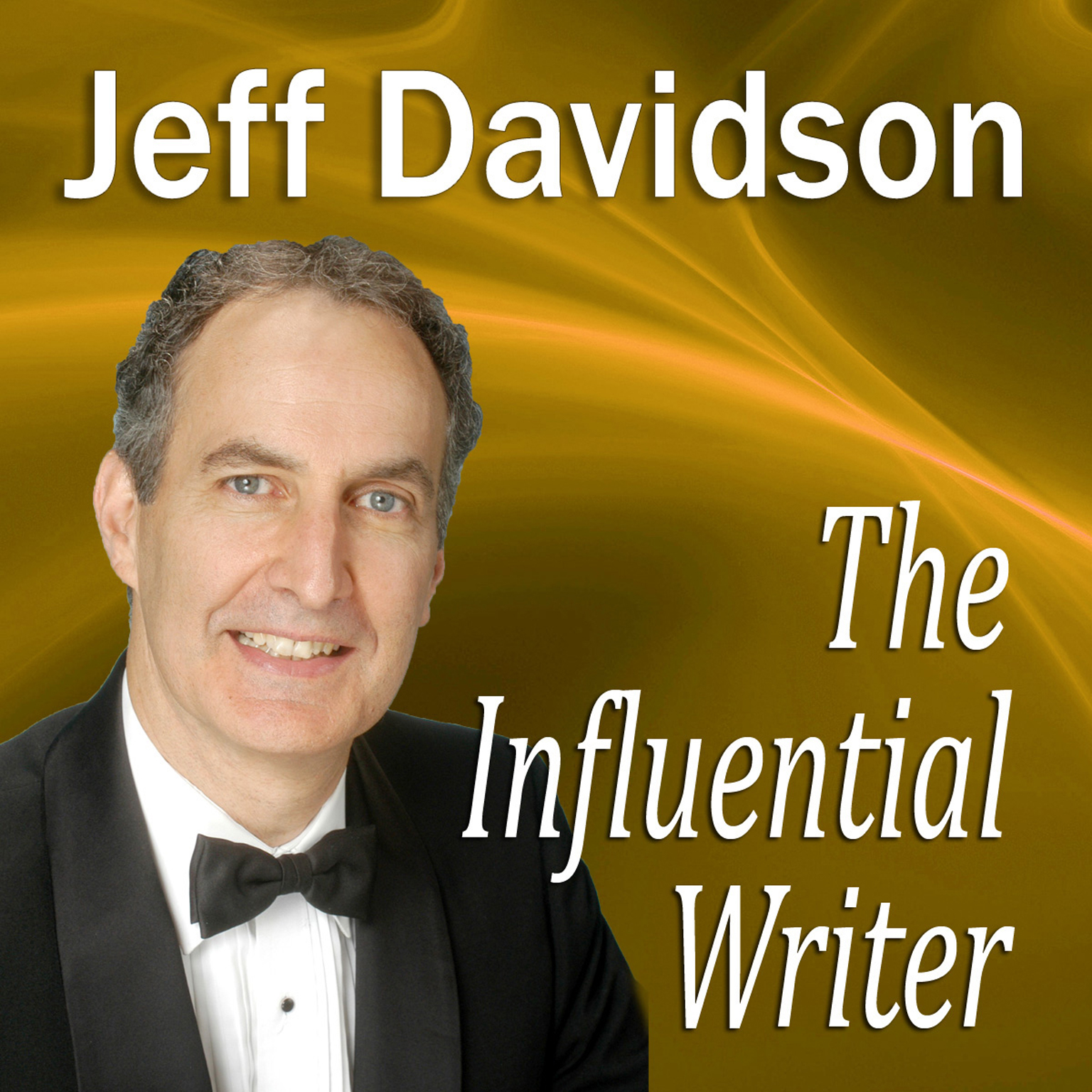 Printable The Influential Writer: How To Captivate, Entertain, and Persuade in Writing Audiobook Cover Art