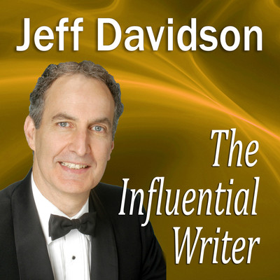 The Influential Writer: How To Captivate, Entertain, and Persuade in Writing Audiobook, by Made for Success