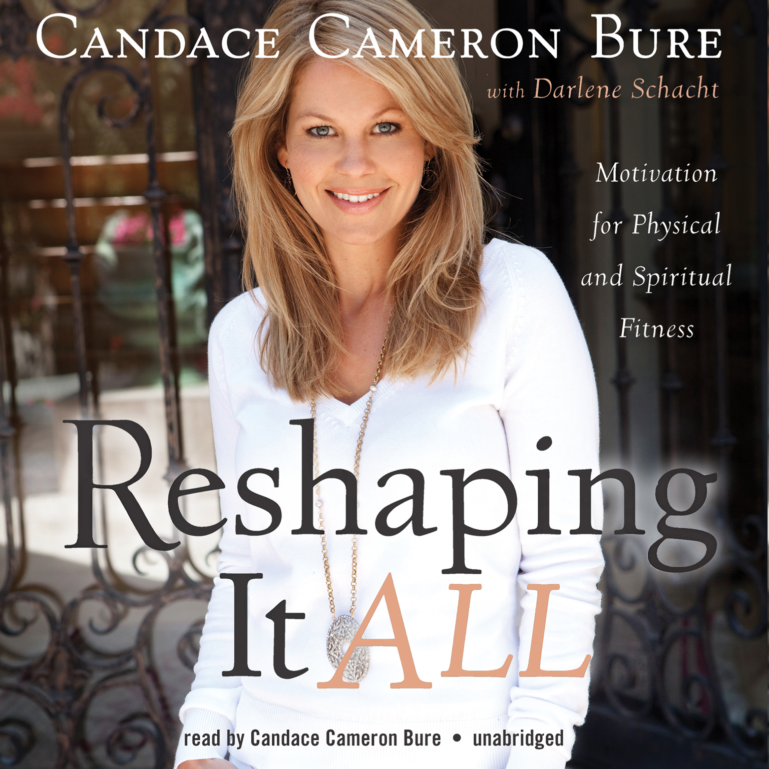 reshaping it all candace cameron pdf