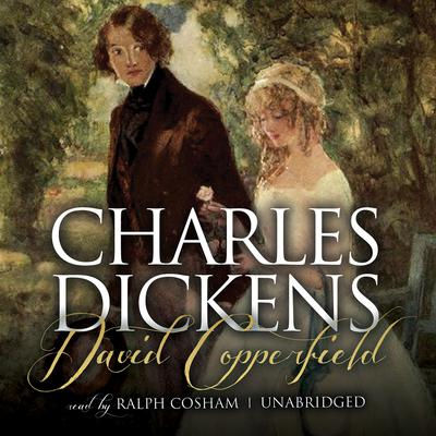 David Copperfield Audiobook, by Charles Dickens