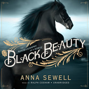 Black Beauty: The Autobiography of a Horse Audiobook, by Anna Sewell