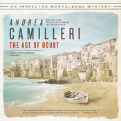 The Age of Doubt, by Andrea Camilleri