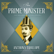 The Prime Minister, by Anthony Trollope