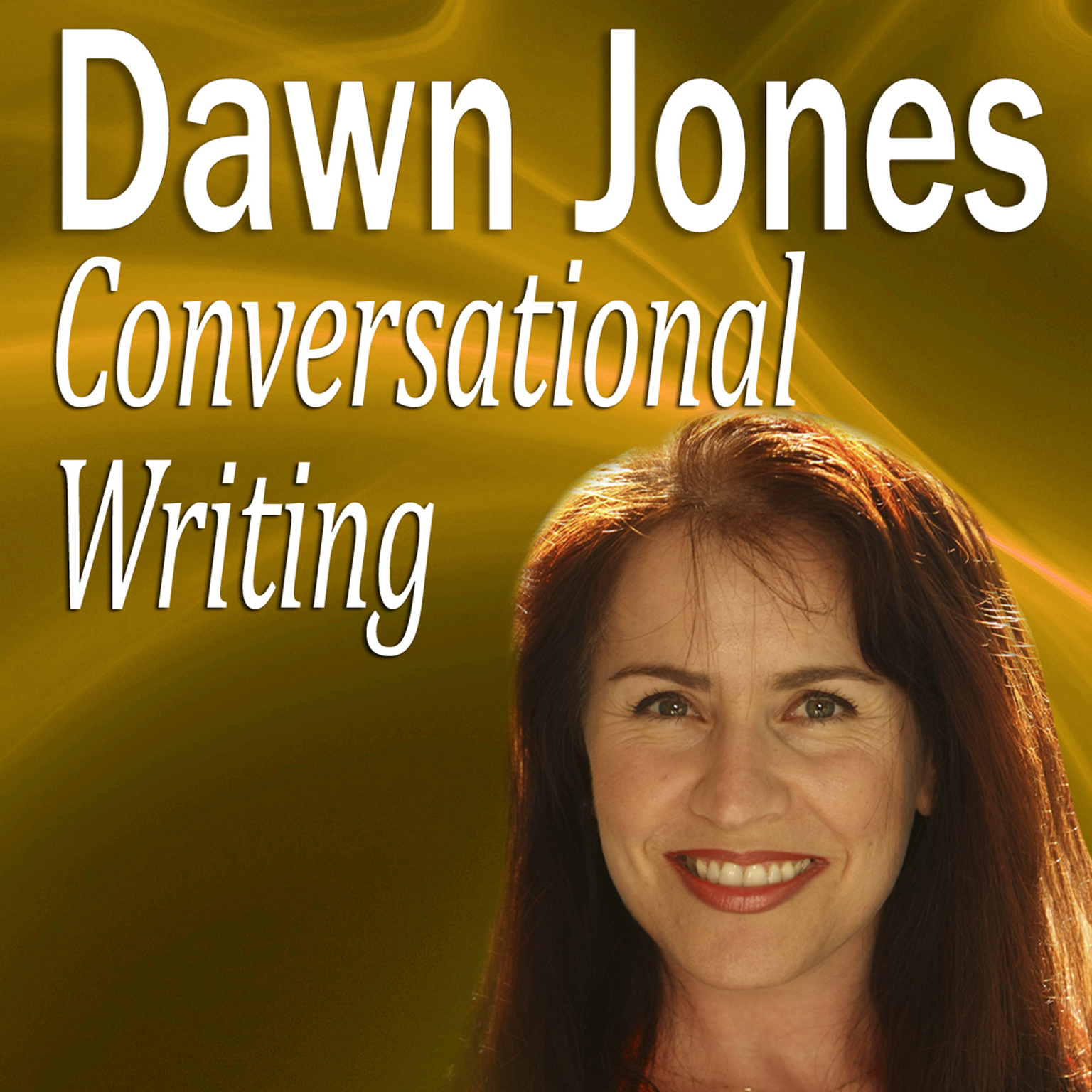 Printable Conversational Writing: The Dos and Don'ts of Informal Writing Audiobook Cover Art