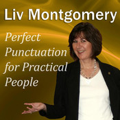 Perfect Punctuation for Practical People, by Liv Montgomery