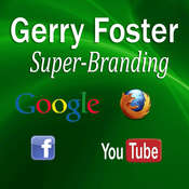 Superbranding Audiobook, by Gerry Foster