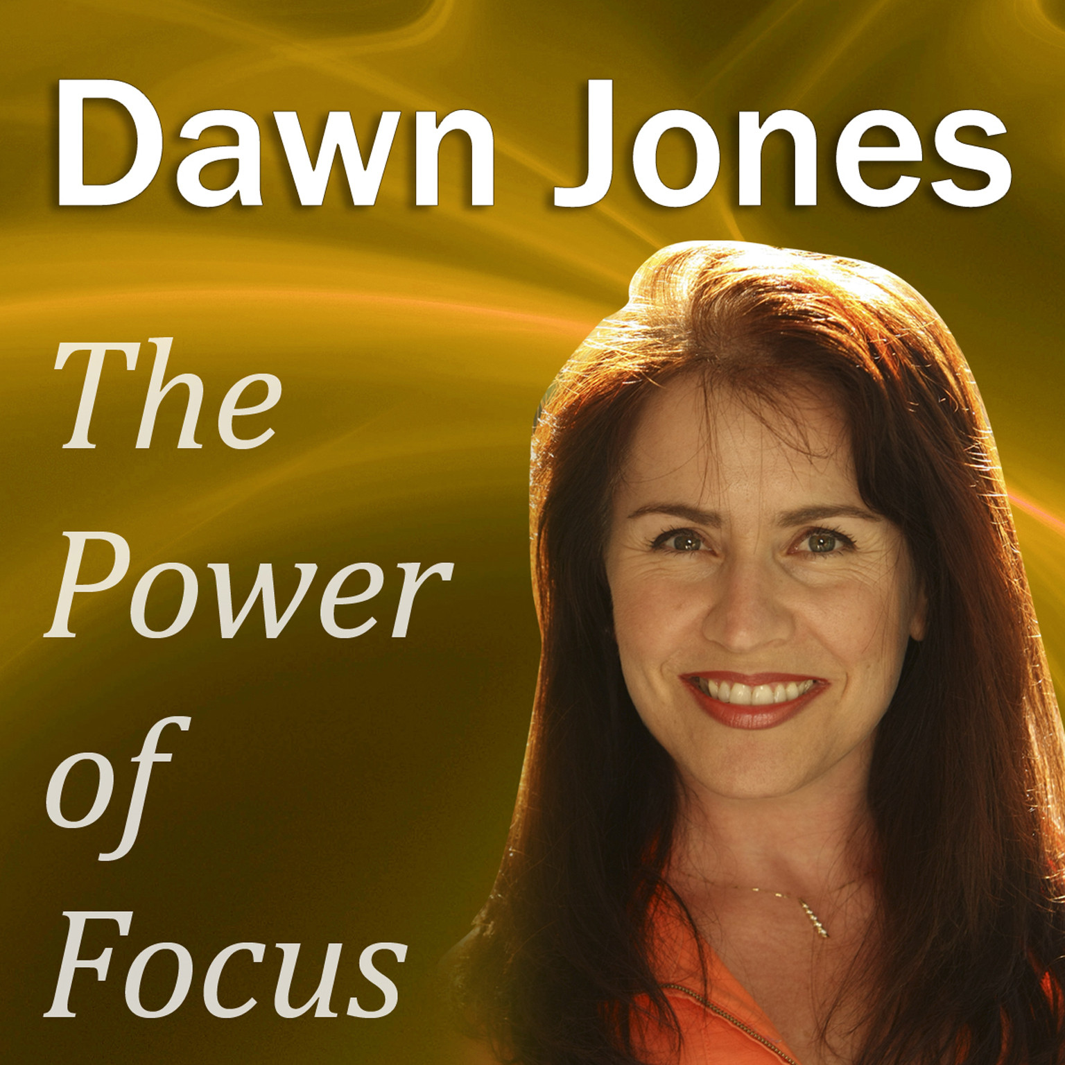 "Printable The Power of Focus: What Are You Not Saying? Nonverbal Techniques that ""Talk"" People into your Ideas without Saying a Word Audiobook Cover Art"