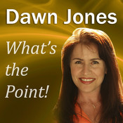 What's the Point!: Telling Memorable Stories so People Will Remember You Audiobook, by Dawn Jones