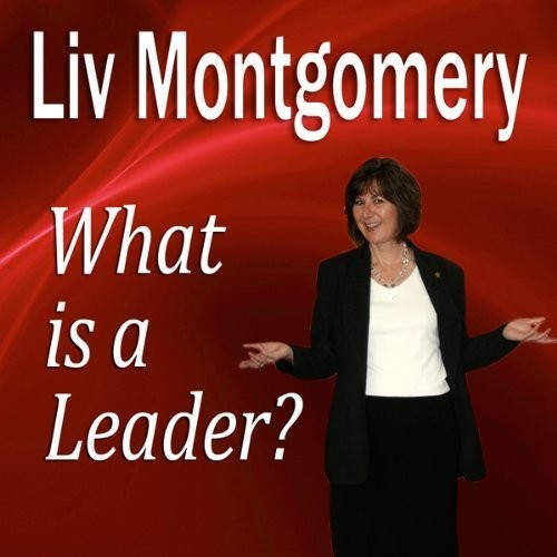 Printable What is a Leader?: Profiles in Leadership for the Modern Era Audiobook Cover Art