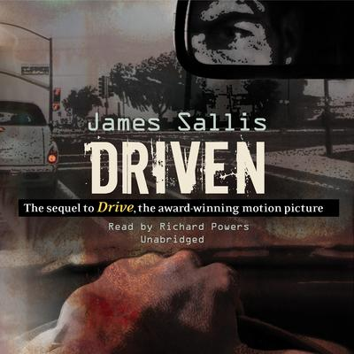 Driven Audiobook, by James Sallis