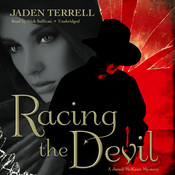 Racing the Devil: A Jared McKean Mystery Audiobook, by Jaden Terrell