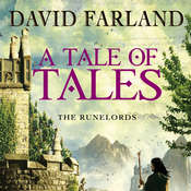 A Tale of Tales Audiobook, by David Farland